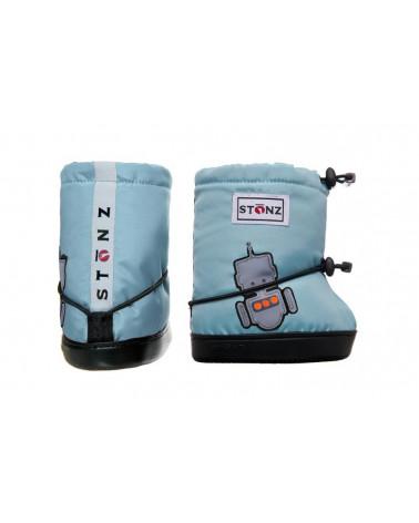 Detský klobúk s UV ochranou UPF 50 - Camo Pink Čiapky Stonz®