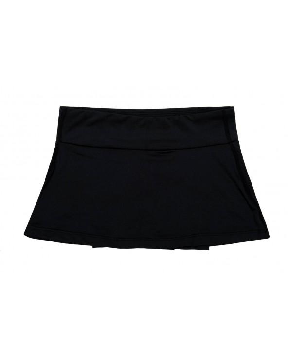 DETSKÁ SUKŇA 2v1 S UV OCHRANOU - Black Sukne Stonz®