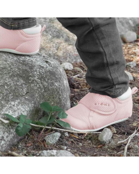 DETSKÉ TENISKY CRUISER - Haze Pink Tenisky Cruiser Stonz®