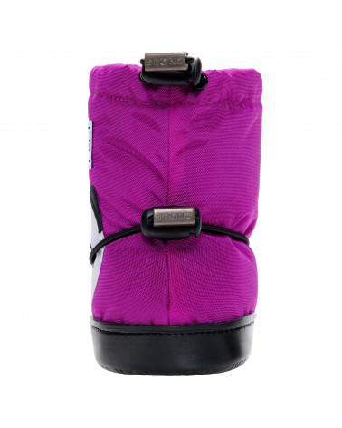 DETSKÉ OUTDOOR CAPAČKY Toddler Booties - Panda Magenta Toddler Booties Stonz®