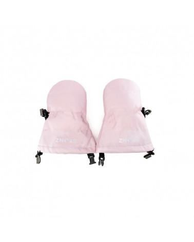DETSKÉ RUKAVICE BABY - Haze Pink Rukavice (0 - 2 roky) Stonz®