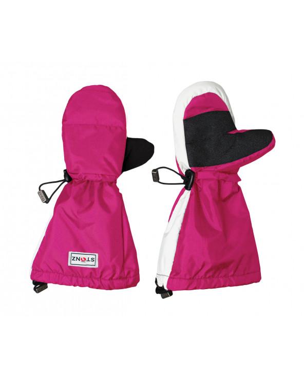 Detské rukavice Youth Mitts - ružové Rukavice 2-8+ r. Stonz®