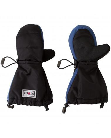 Detské rukavice Youth Mitts - modro-čierne Rukavice 2-8+ r. Stonz®