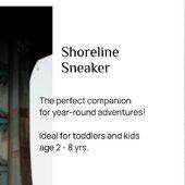 """🤔❓👟 Vedeli ste že? . Už roku 1887 označenie """"sneakers"""" odvodené od slovesa """"sneak"""" (prikrádať sa) použil Boston Journal. Vďaka gumenej podrážke boli totiž tenisky také tiché, že oproti klasickým koženým topánkam, ktoré sa v tom období prevažne nosili, to bola ozajstná revolúcia. . Topánky, ktoré sú už teda viac ako sto rokov súčasťou svetovej módy, stále nadchýnajú nadčasovým dizajnom. Kedysi sa nosili veľmi zriedkavo, dnes si ich vyberajú ľudia všetkých vekových kategórií. . STONZ • We've got you covered"""